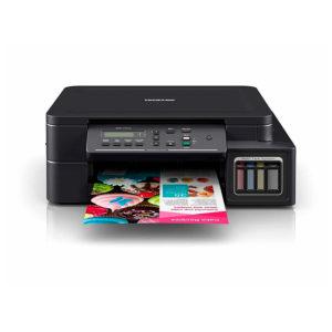 Impresora Multifuncional Brother DCP-T310, Color, USB 2.0