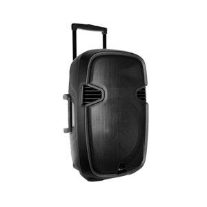 Klip Xtreme – Speaker UltraBoom Portable – Altoparlantes Inalámbrico Bluetooth