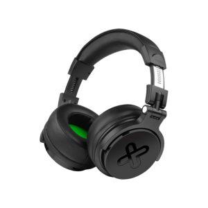 Klip Xtreme ZoundMaster – Audífonos para DJ Premium