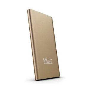 Klip Xtreme Enox5000 Cargador portátil 3700 MAh