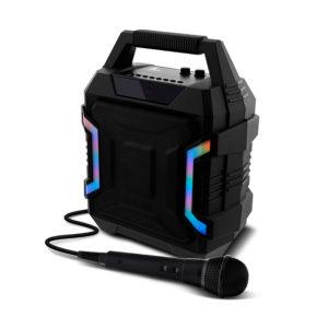 Xtech Spree Parlante portátil Inalámbrico Bluetooth
