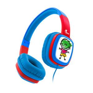 Audífonos Xtech Sound Art