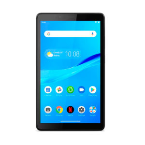 Tablet Lenovo Tab M7, 7″, Touch, 1024×600, Android, Wi-Fi, Bluetooth