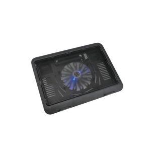 "Cooler iBlue P/Notebook H19-BK 14""-15"", USB, Negro"