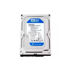 """Disco Duro Western Digital 320GB, 7200RPM, 3.5"""""""