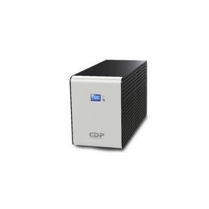 UPS CDP R-Smart 1210I 1200VA, 750W, 220V, 10 tomacorrientes