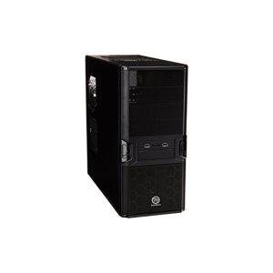 Case Midtower Thermaltake V3 Black Edition, USB 2.0