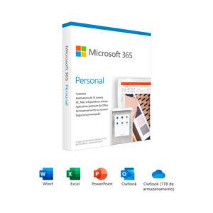 Microsoft 365 Personal, 1 Usuario, Original