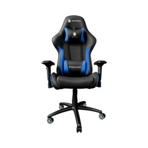 Silla Gamer Antryx Xtreme Racing Signature Blue, 4D (AXR-5300-4B)