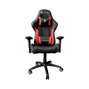 Silla Gamer Antryx Xtreme Racing Signature Red, 4D (AXR-5300-4R)