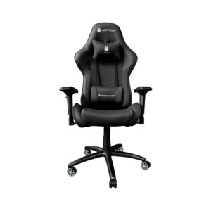 Silla Gamer Antryx Xtreme Racing Signature Black, 4D (AXR-5300-4K)