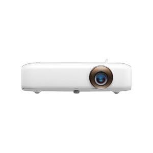 Proyector PH550G DLP 550 Lúmenes, resolución HD (1280×720), HDMILG MiniBeam PH550G – Proyector DLP – RGB LED – 3D – 550 ANSI lumens (blanco) – 1280 x 720 – 16:9 – 720p – WiDi / Miracast Wi-Fi Display