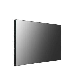 Pantalla de Señalización Digital LG 49″, Panel IPS, Full HD (1920×1080) 49VL5F