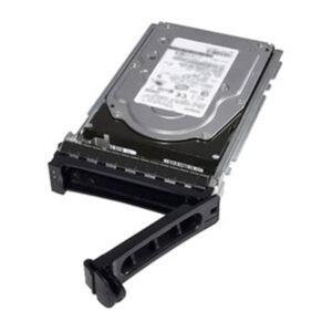 Dell Disco duro, 2.4 TB, hotswap, 2.5″, SAS 12Gb/s, 10000 rpm (401-ABHQ)