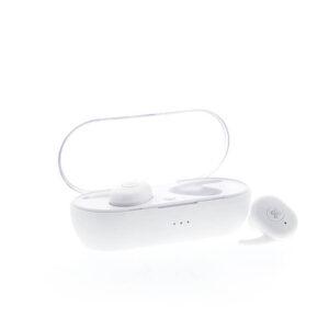 Audífonos KlipXtreme Twinbuds II, Blanco (KHS-705WH)