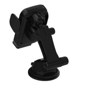 Soporte Cargador Inalámbrico Klip Xtreme Ridemaster Car holder/charger (KMA-610)