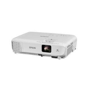Epson PowerLite X05+, Proyector 3LCD, portátil, 3300 lúmenes (blanco), 3300 lúmenes (color), XGA (1024 x 768), 4:3 (V11H839021)