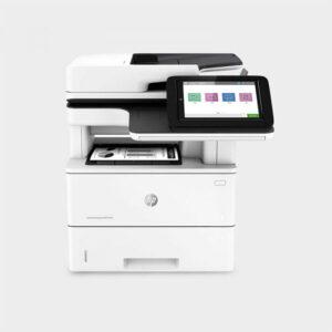 Impresora Multifuncional HP M528dn, Imprime, Copia y Escanea (1PV64A#AAZ)