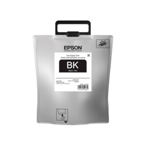 Bolsa de Tinta Epson T974120 DuraBrite Pro, Negro, Original (T974120)