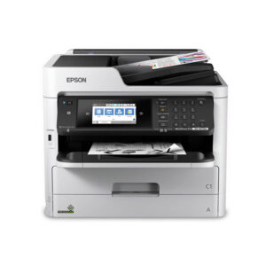 Epson WF-M5799, Workgroup printer, Scanner / Printer / Fax / Copier, Ink-jet, Monochrome , C11CG04301