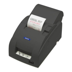 Impresora de tickets Epson TM- U220PA (C31C516153)