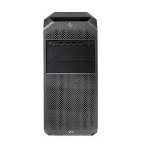 Computadora HP Intel Xeon W2145, 32 GB, 2 TB, Windows 10 Pro (8VX33LS#ABM)