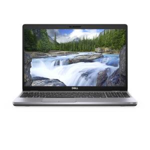 Dell Latitude 5510, Core i5 10210U, Win 10 Pro, 8 GB RAM, 1 TB HDD, 15.6″ 1920 x 1080, UHD Graphics, Wi-Fi, Bluetooth, gris titanio (2GW52)