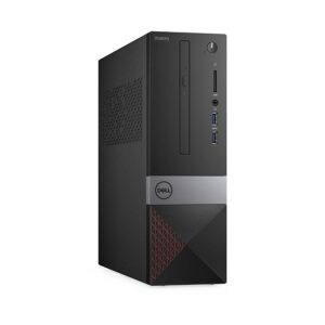 Dell Vostro, Small form factor, Intel Core i7 I7-9700, 8 GB DDR4 SDRAM,1 TB HDD, Intel HD Graphics 630, Windows 10 Pro (CFCXJ)
