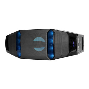 Sistema de Parlantes Integrados Klip Xtreme Rubic, Bluetooth, 2000W (KWS-711)