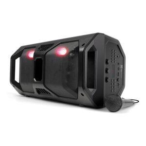 Parlante portátil Klip Xtreme TrueSoni KLS-150, Bluetooth, 600W