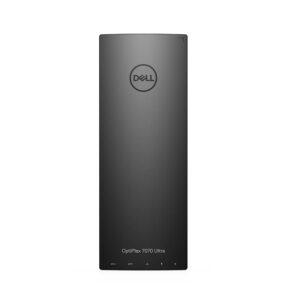 Dell OptiPlex 7070 Ultra, Core i7 8565U, RAM 16 GB, SSD 256 GB NVMe, UHD Graphics 620, WLAN, Bluetooth 5.0, Win 10 Pro (78YYP)