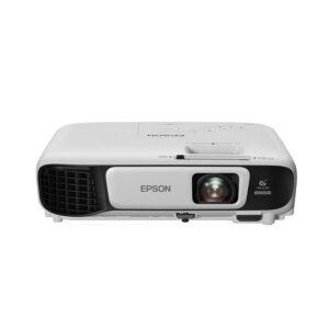 Epson PowerLite U42+, Proyector 3LCD, portátil, 3600 lúmenes (blanco), 3600 lúmenes (color), WUXGA (1920 x 1200), 16:10, 1080p, Wi-Fi (V11H846021)
