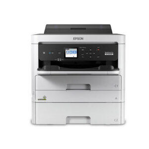 Impresora Monocromática WorkForce Pro WF-M5299 , hasta 34 ppm (mono) (C11CG07301)