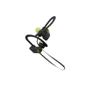 Auricular inalámbrico Klip Xtreme JobBuds con Micrófono (KHS-632BK)