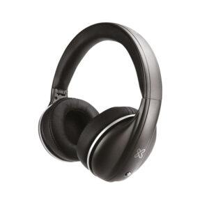Audífono KlipXtreme Placid con Cancelación de Ruido, Bluetooth (KNH-250)