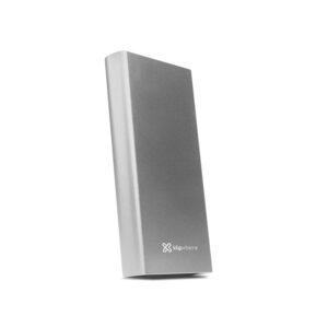Cargador portáil Klip Xtreme Enox 20000, USB x 2 (KBH-205SV)