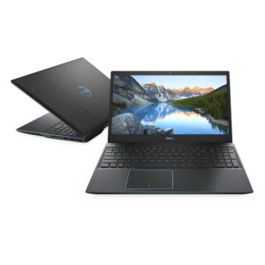 "Notebook Dell Gaming G3 15 3500, 15.6"", FHD, Core i5-10300H, 2.50GHz, 8GB DDR4, 1TB + 256GB M.2 SSD, Windows 10 Home (M2RP0)"