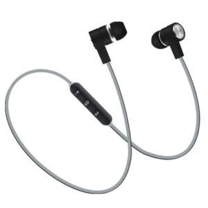 Audífonos Maxell inalámbricos Bluetooth BASS 13, earbuds, negro (B13-EB2)