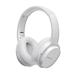 Antryx, DS H750BT WHITE, Audifono C/Microfono Bluetooth (ADS-H750BTW)