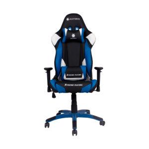 Silla gamer Antryx Xtreme Racing Daytona Blue (AXR-5100-2B)