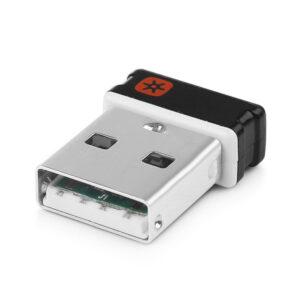 Receptor Wireless Logitech Unifying USB 2.4 Ghz (910-005235)