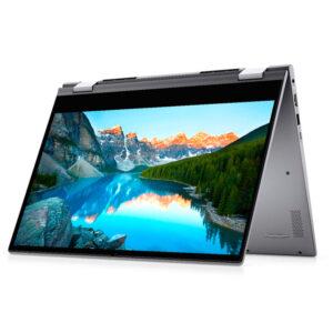 Notebook Dell Inspiron, 2 in 1, 14 5406 , 14.0″ FHD WVA, CORE I7-1165G7, 8GB DDR4 + Microsoft 365 Personal + Antivirus Kaspersky -1 año