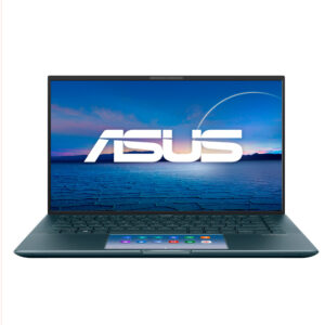 ASUS LAPTOP ZenBook 14″ Core i7 11 Gen, 512GB SSD, 16GB Ram, NVIDIA® MX450 2GB (UX435EG-AI147T)