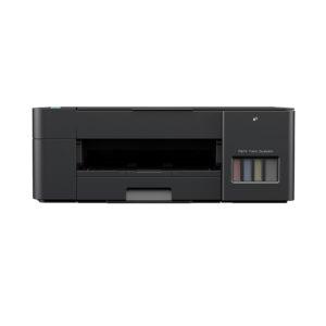 Impresora Multifuncional Brother DCP-T220, Inyección de Tinta, Color, USB
