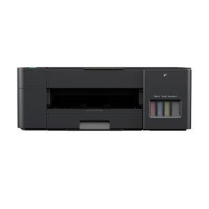 Impresora Multifuncional Brother DCP-T420W, Wi-Fi, Inyección de Tinta, Color, USB