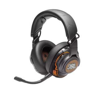 JBL Headphones Quantum QOne Gaming Quantum Sphere 360 ANC LED (JBLQUANTUMONEBLKAM)