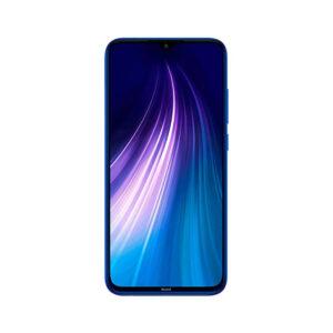 "Smartphone Xiaomi Redmi Note 8, 6.3"" 2340×1080, Android 9.0, LTE, Dual Sim, Azul, Desbloqueado (M1908C3JH-BL)"