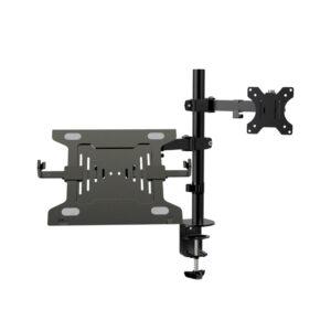 Rack para Monitor y Laptop Klip Xtreme KMM-301