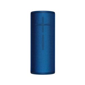 Parlante inalámbrico Logitech UE Boom 3, Bluetooth, recargable, impermeable Blue (984-001356)