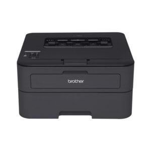 Impresora Brother HL-L2360DW + Lectora de codigos de barras Voyager 1250g